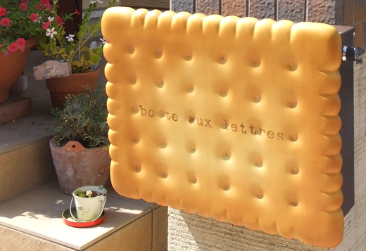Biscuit ビスケット